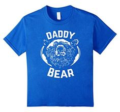 PAPA Bear shirt father's day new papa t-shirt Daddy tee