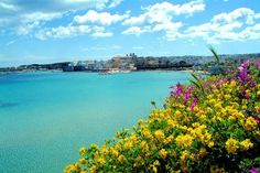 Otranto was one of my favourite places I went to in Italy!
