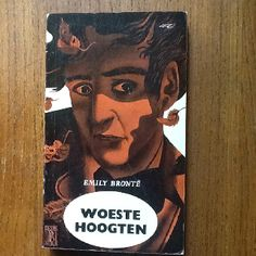 Woeste Hoogten / Wuthering Heights (Dutch translation) by Emily Bronte (Prisma)
