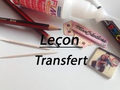 how to: transferring an image to polymer clay Arts And Crafts Projects, Arts And Crafts Supplies, Clay Crafts, Fun Crafts, Transférer Des Photos, Best Bird Feeders, World Crafts, Art Courses, Fimo Clay