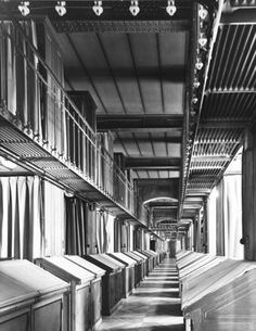 Labrouste Biblioteque Nationale - Google Search