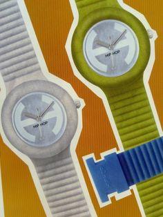 Hip Hop: dagli anni '80 l'orologio in plastica più venduto in Italia