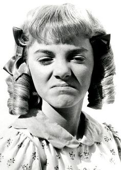 Nelly Olsen! Oh, I couldn't stand this little mean girl from Little House on the Prairie!!