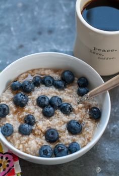 Toasted overnight steel cut oats! These oats are super easy to whip up, and have a chewier and nuttier texture than normal steel cut oats.