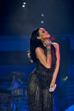 ANTI World Tour – Tampa, FL | Rihanna