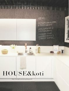 designhouseliving HOUSEkoti