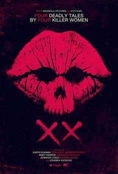 XX 2017 Movie Review