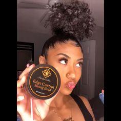 Song : piece of yo love – iBeFoolynn Baddie Hairstyles, Braided Hairstyles, Mixed Girl Hairstyles, Bad Hair Day, My Hair, Curly Hair Styles, Natural Hair Styles, Edges Hair, Hair Laid