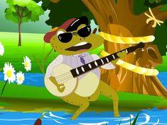 Mes premières chansons en dessins animés karaoké. Répertoire de comptines pour les enfants des écoles maternelles avec vidéos, illustrations, musiques et par...