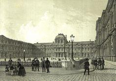 Louvre 1615