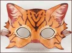 Image result for how to make cat mask