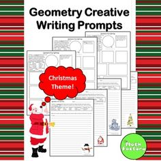 geometry writing prompts Geometry writing prompts free presentations in powerpoint format.