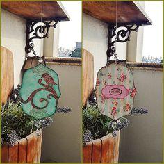 Pêndulo Inspire #pendulum, #pendulo #inspire #bird #littlebird #azul #tiffanyblue #passarinho #retro #cristal #vintage #mandala