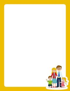 Free Kid's Borders: Clip Art, Page Borders, and Vector Graphics Boarder Designs, Page Borders Design, Borders For Paper, Borders And Frames, Printable Border, School Border, Photo Frame Design, Book Instagram, Kids Church