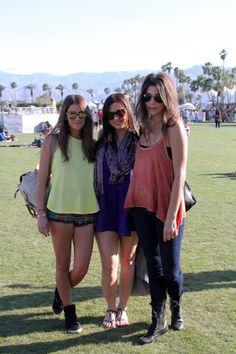 Coachella 2012 Weekend 1: image via the Huffington Post