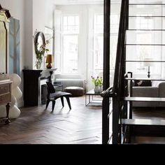 vtwonen Amsterdam, Stairs, Living Room, Interior Design, Bedroom, House, Inspiration, Furniture, Home Decor