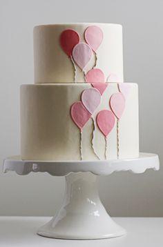 Supersimple Cakes