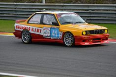Racing Festival Spa 2017 E30, Bmw M3, Racing, Photo And Video, Cars, Vehicles, Running, Auto Racing, Autos