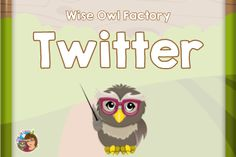 Wise Owl Factory on Twitter