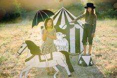 Babiekins Magazine | Le Cirque Fantastique