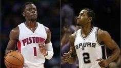 Reggie Jackson y Kawhi Leonard elegidos Jugadores de la Semana en la NBA