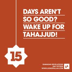 Revolutionizing Reminders #Ramadan { via @LionofAllah }