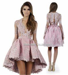 Vestido de Walter Collection