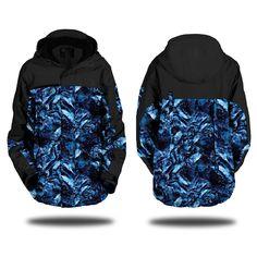 Signature Jacket- Igneous - Virtika Outerwear