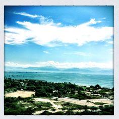 La Cruz, Pacific Coast, Mexico
