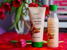 Mademoiselle IVA by Ivana Klepáčová: beauty tip: oriflame 8 Oriflame Beauty Products, Oriflame Cosmetics, Independence Day Offers, Oriflame Business, Happy Skin, Love Makeup, Body Lotion, Body Care, Shampoo