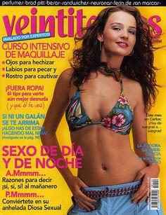 Revista Veintitantos, México, mayo 2004