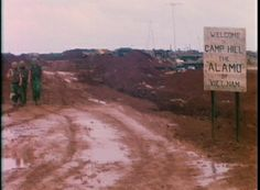 Operation Buffalo 1967   Details about Con Thien Base Camp Vietnam War USMC Marine Corps DVD