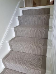 Best Carpet Runners For Stairs Grey Carpet, Grey Flooring, Hallway Decorating, Stair Runner Carpet, Deep Carpet Cleaning, How To Clean Carpet, Living Room Carpet, Bedroom Carpet, Stairs