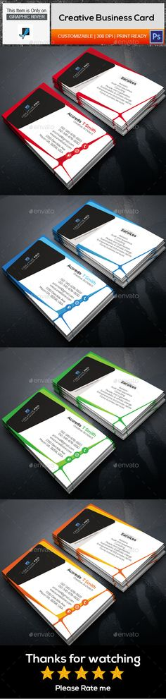 Simple Business Cards, Professional Business Cards, Business Card Design, Creative Business, Cleaning Business Cards, Print Templates, Branding, Logos, Icons