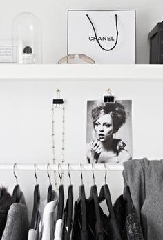 Closet / Walk-in-closet inspirasjon - Page 2 of 2 - Stylizimo