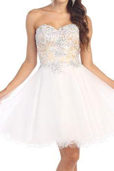 Love Me Like You Do Dress