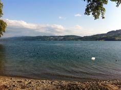 Hallwilersee, Switzerland
