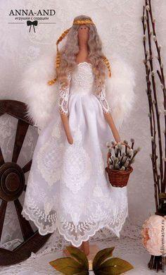 Lindo anjo branco