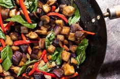 15 Meatless Recipes for Lunch