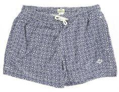 New Borrelli Navy Blue Swimwear Medium/Medium Made In:. Fabric Type:. Retail Price: $300.00.  #Borrelli #Apparel