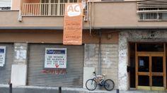 Empezamos la rehabilitación de fachada en la Plaza Santa Elisabeth, 5 (Palma)