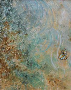 CARLOTTA MANTOVANI  il caos e la farfalla Painting, Futurism, Art, Painting Art, Paintings, Painted Canvas, Drawings