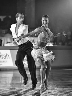 Ballroom dancing <3