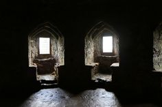 Dirleton Castle (14) by arjayempee, via Flickr