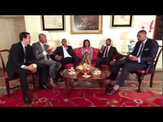 Michelle Obama Dunks on Lebron James at the White House Healthy Tips fro...