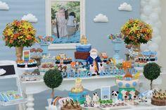 Festa Arca de Noé