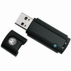 Bluetooth Pc Adapter by Motorola. $16.95. Motorola Bluetooth PC adapter: empowers traditional laptops and PCs with Bluetooth technology establishing cordless connections to compatible mobile phones headsets and PDAs. Whether used to share and stream music files data or images the PC adapter provides a new level of mobile convenience.. Save 63%!