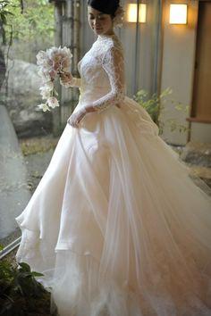 花嫁たちの写真集
