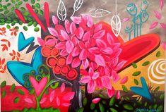 Plants, Paintings, Planters, Plant, Planting