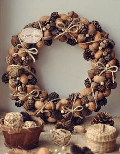 25 Fall Wreaths That Are Stunning And Simple To Make • BoredBug